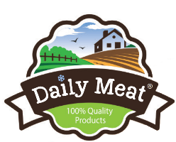 DailyMeat logo