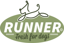 Runner fresh for dogs