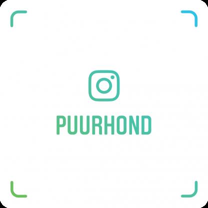 Instagram #puurhond