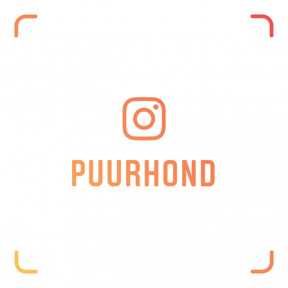 Puur Hond Instagram