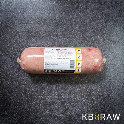 KB mix lam