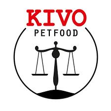 Kivo petfood logo