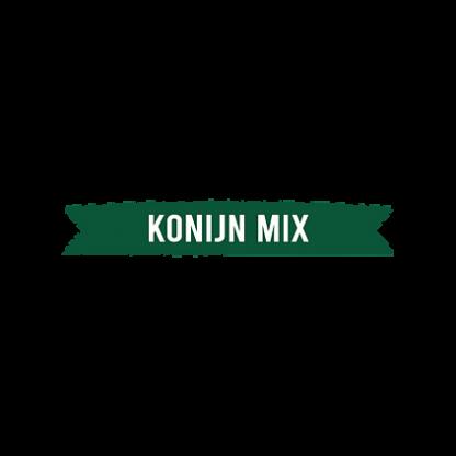 Konijn mix