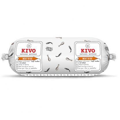 Kivo meat to go